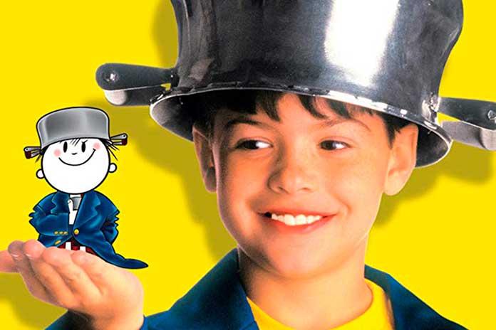 Menino Maluquinho: O Filme (1994)