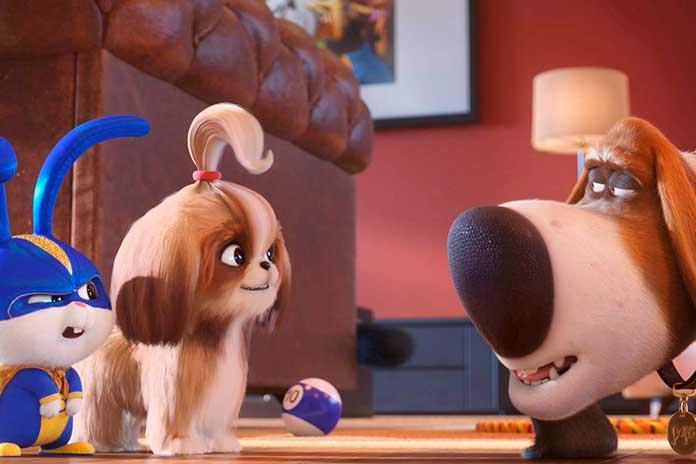 Pets: A Vida Secreta dos Bichos 2
