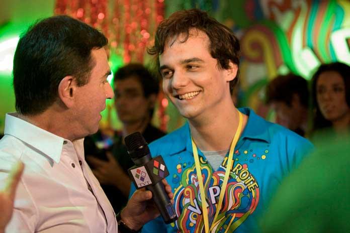 VIPs: Histórias Reais de um Mentiroso (2010)