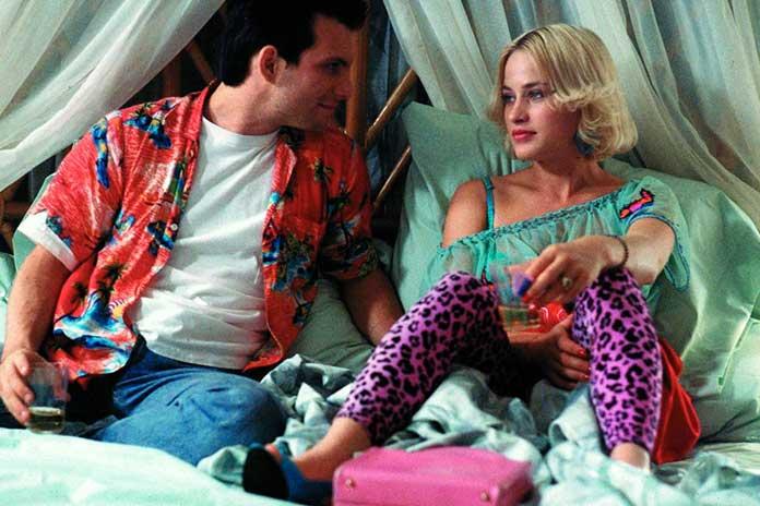 Amor à Queima Roupa (1993)