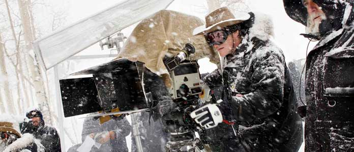 Filmes dirigidos por Quentin Tarantino