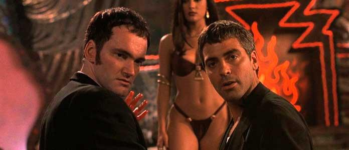 Filmes roteirizados por Quentin Tarantino