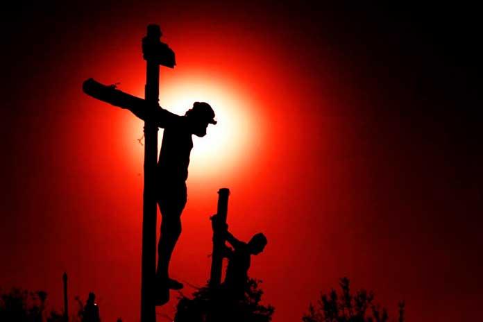 Jesus, A Esperança (2017)