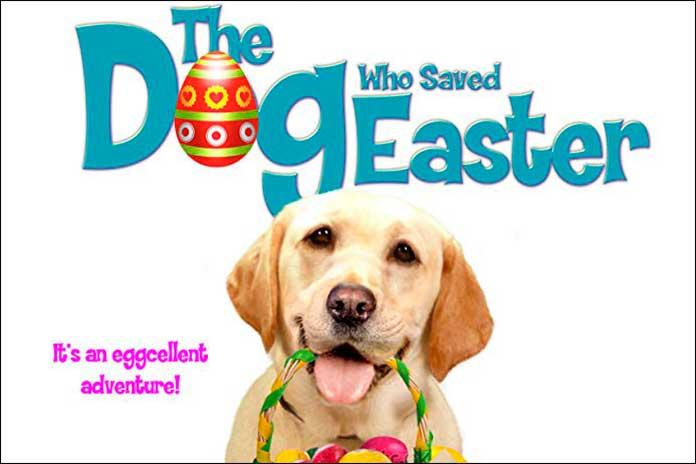 O Cachorro que Salvou a Páscoa (2014)