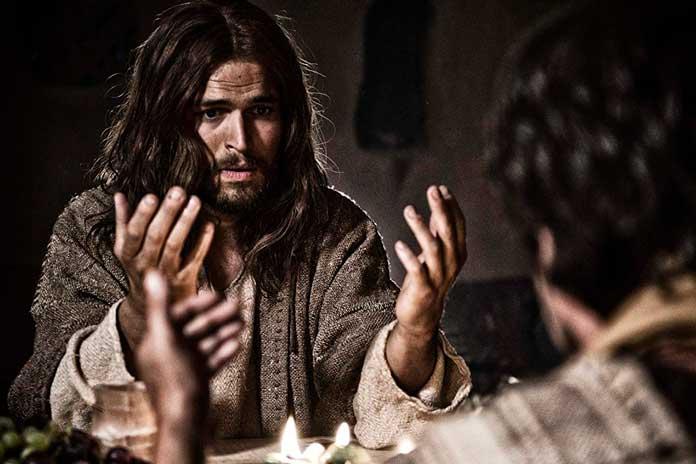 O Filho de Deus (2014)