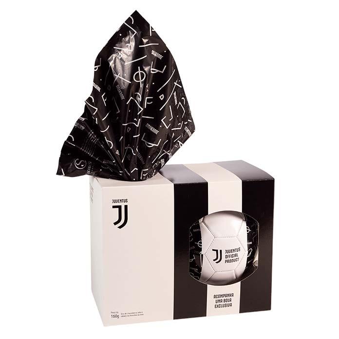 Ovos Juventus (160g)
