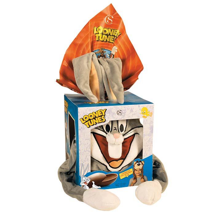 Ovo Looney Tunes (160g) Pernalonga