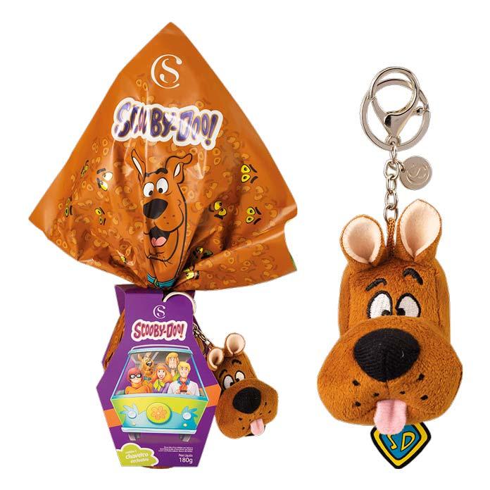 Ovo Scooby Doo (180g)