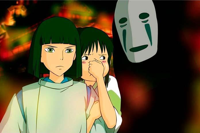 A Viagem de Chihiro (2003)