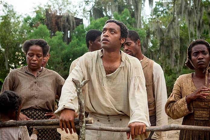 12 Anos de Escravidão (2013)