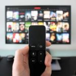 IPTV TV pela internet