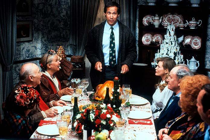 Férias Frustradas de Natal (1989)
