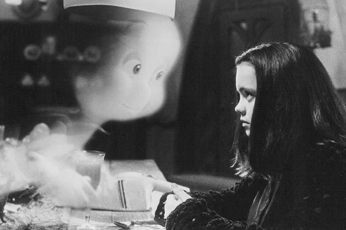 Gasparzinho, o Fantasminha Camarada (1995)