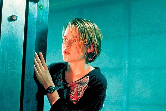O Quarto do Pânico (2002)