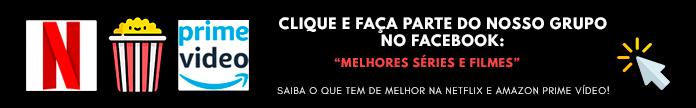 """Banner do Grupo """"Melhores séries e filmes"""" no Facebook"""