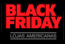 Black Friday Americanas 2019