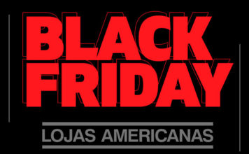 Black Friday Americanas 2019
