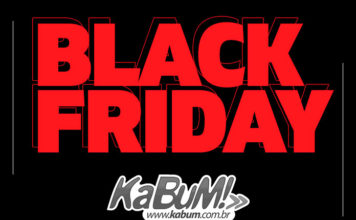 Black Friday Kabum 2019