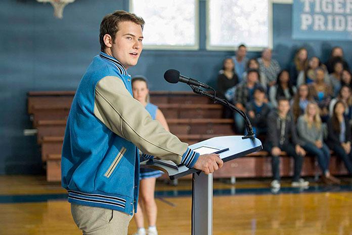 Bryce Walker (Justin Prentice)