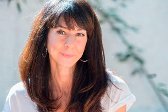 Esther Martínez Lobato, um dos criadores de Vis a Vis