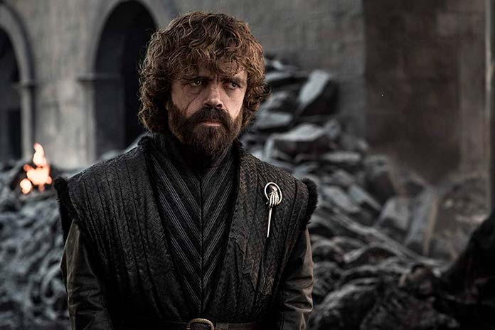 Tyrion Lannister de Game of Thrones