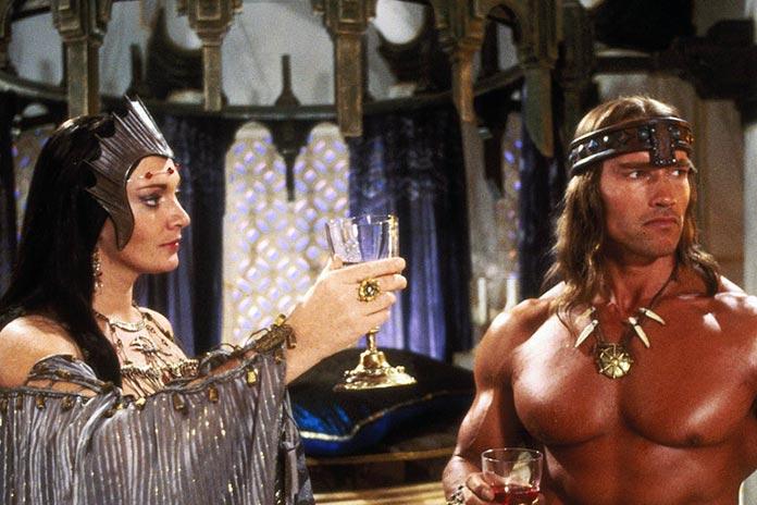 Conan, o Destruidor (1984)