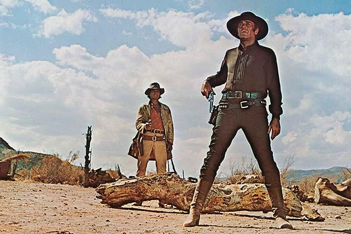 Era uma Vez no Oeste (1968)