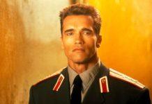Filmes Arnold Schwarzenegger