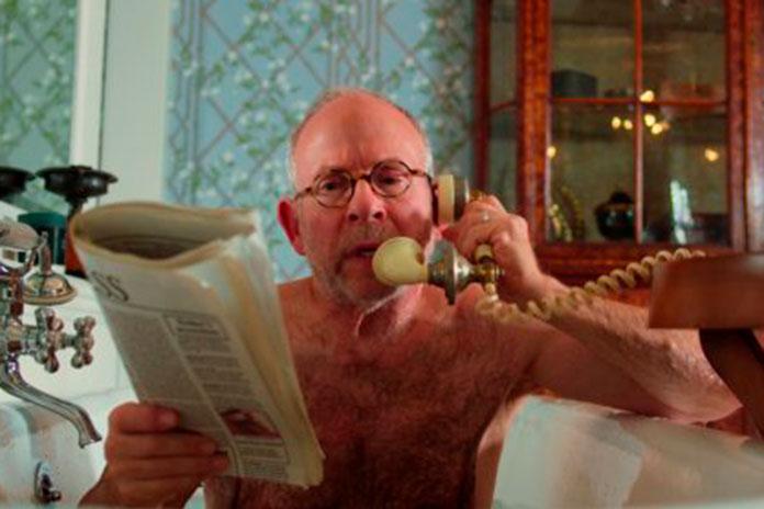 Keaton Hobart (Bob Balaban)