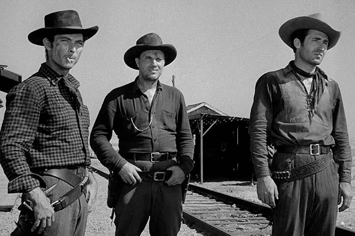 Matar ou Morrer (1952)