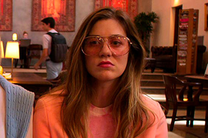 McAfee Westbrook (Laura Dreyfuss)