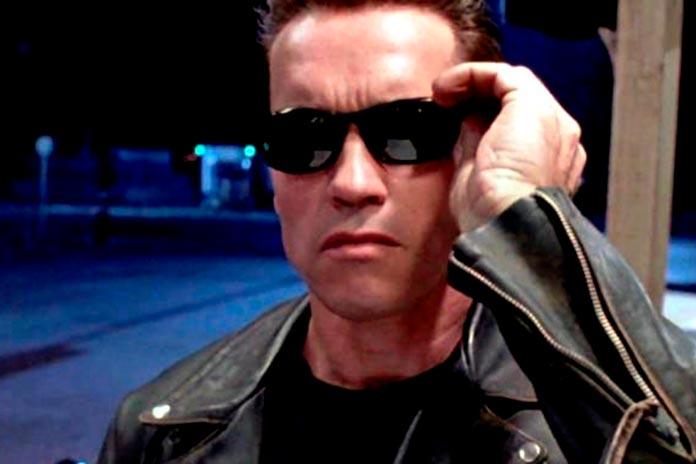 O Exterminador do Futuro 2: O Julgamento Final (1991)