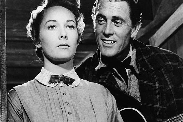 Rastros de Ódio (1956)