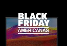 Black Friday Americanas