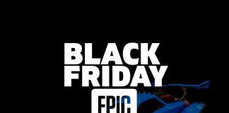 Black Friday Epic Games