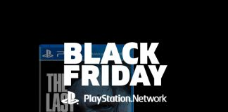 Black Friday PSN