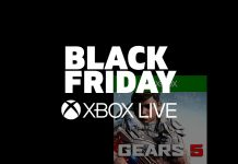 Black Friday Xbox Live