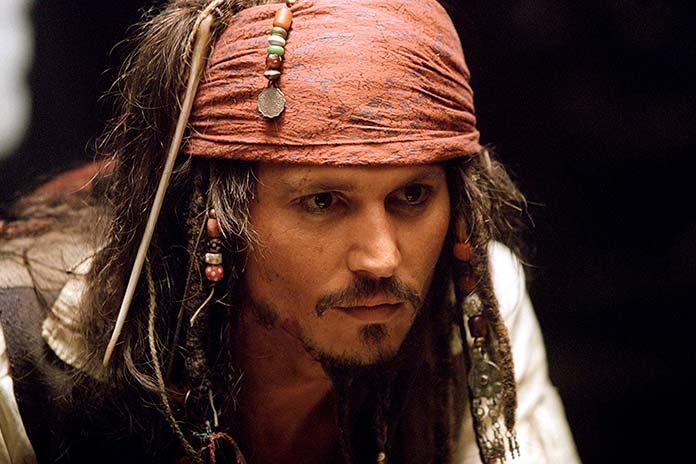 Piratas do Caribe: A Maldição do Pérola Negra (2003)