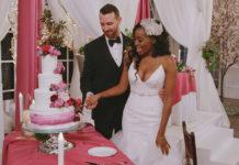 Elenco Casamento às Cegas