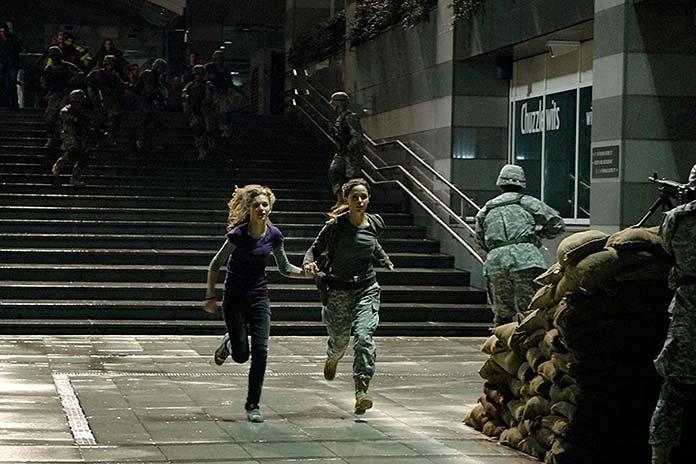 Extermínio 2 (2007)