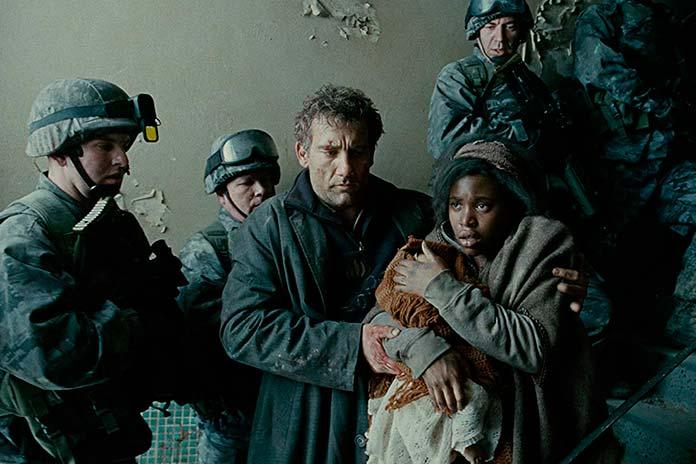 Filhos da Esperança (2006)
