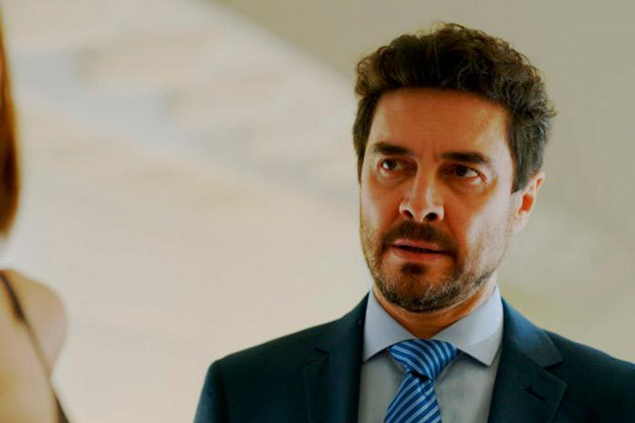 José Manuel Seda é Borja Medina de Solís