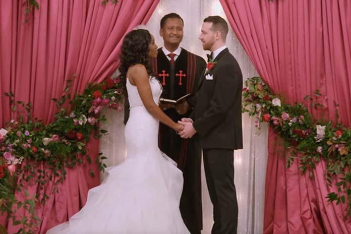 Lauren e Cameron, Casamento às Cegas - Netflix