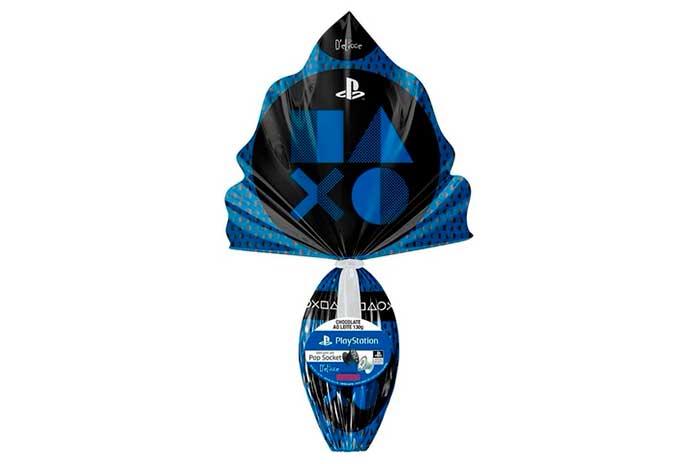 Ovo Playstation (130g)