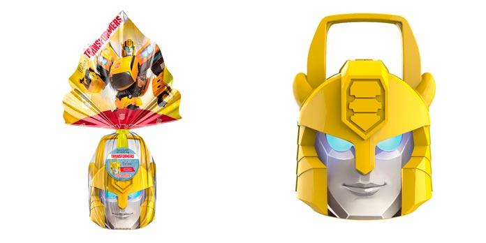 Ovo Transformers (90g)