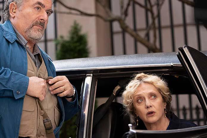 Carol Kane é Mindy Markowitz