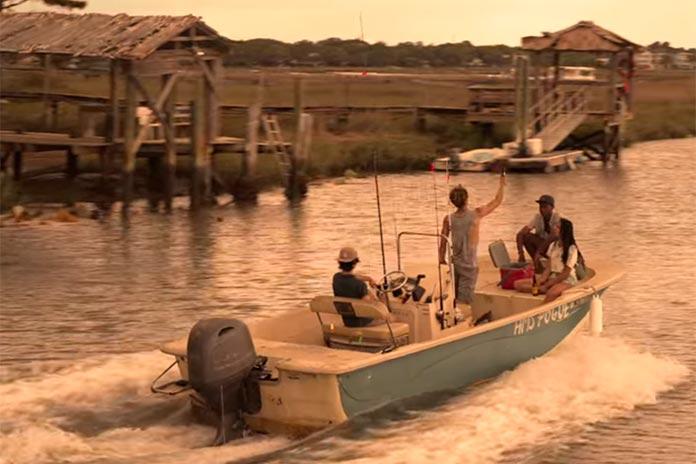 Conhecendo a ilha Outer Banks