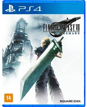 Final Fantay VII Remake
