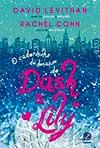 O caderninho de desafios de Dash & Lily 1