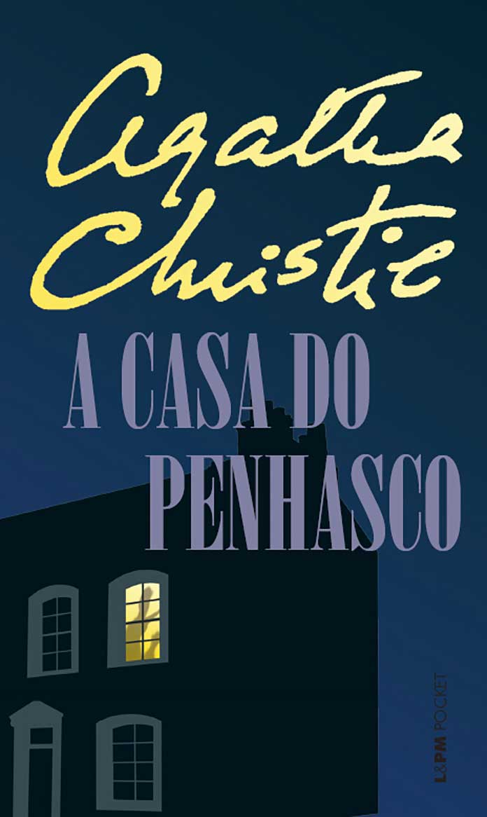 A casa do penhasco